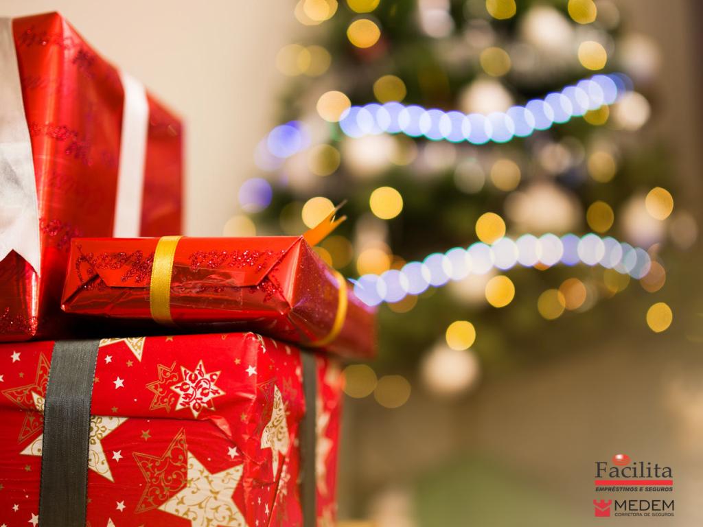 Como economizar nas compras do Natal