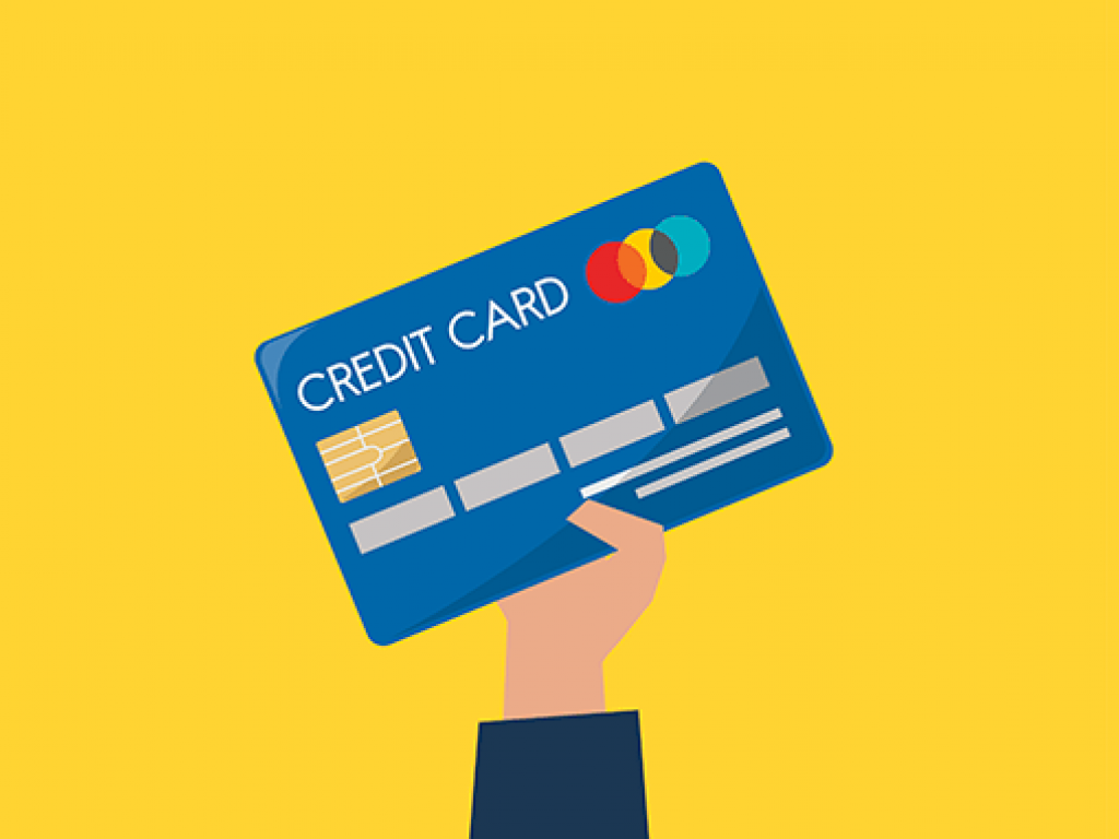 Empréstimo no Cartão de Crédito Conquista o Sul do País